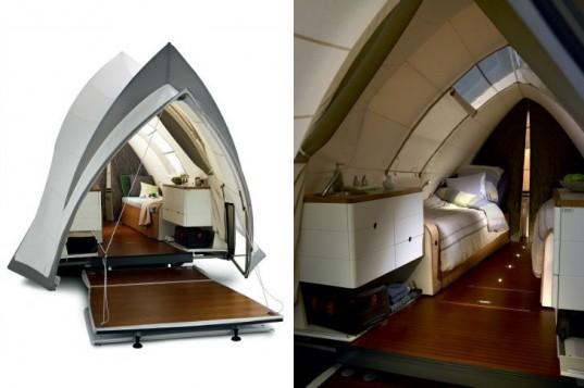 1 Opera House Camper Tent 3