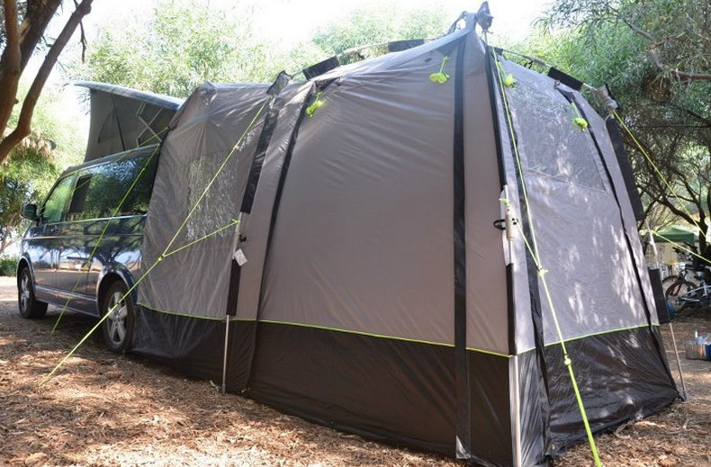 10 Of The Best Awnings For Your Campervan 10 Tenda