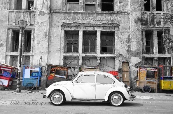 Kota Tua Beetle 4SBWC