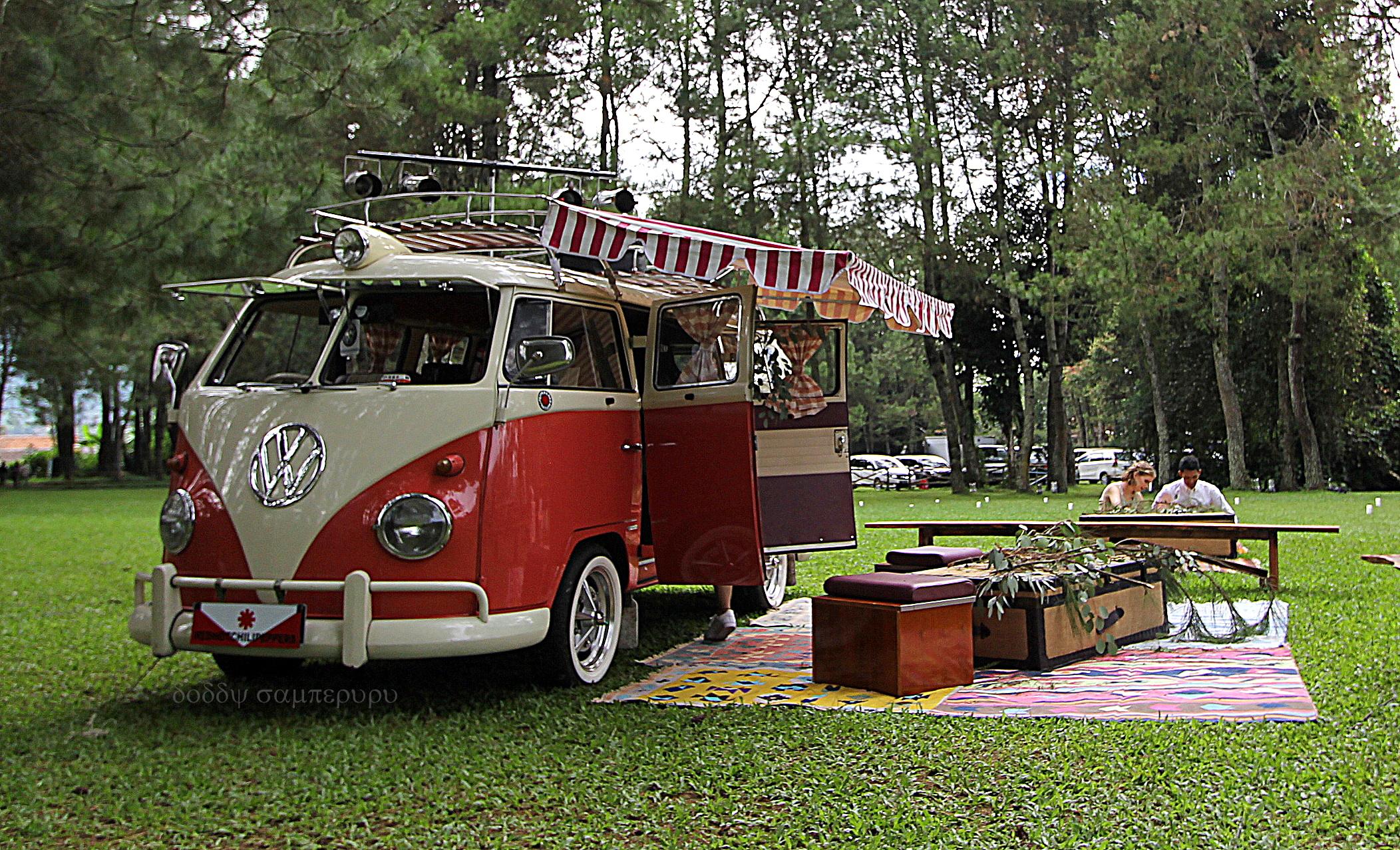 April | 2015 | Jakarta VW Campervan