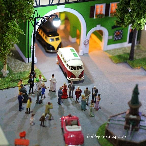 VW town 17