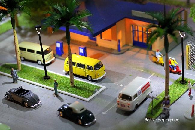 VW town 4