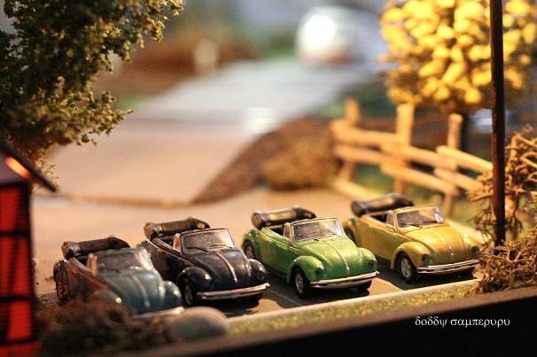 VW town 6
