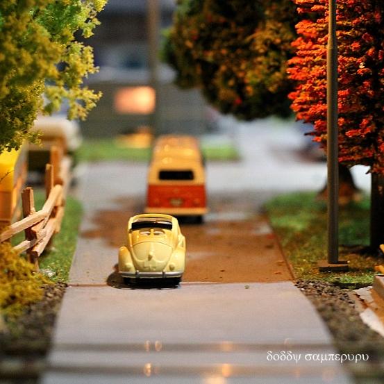 VW town 7
