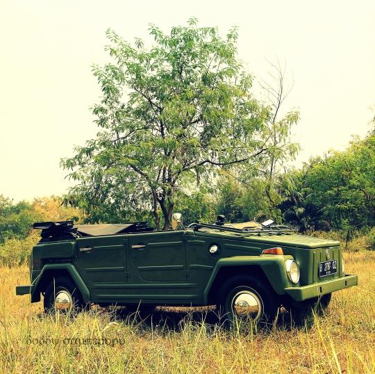 Safari Kebon 1