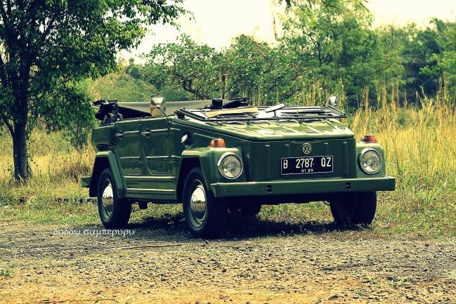 Safari Kebon 12