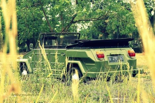 Safari Kebon 16