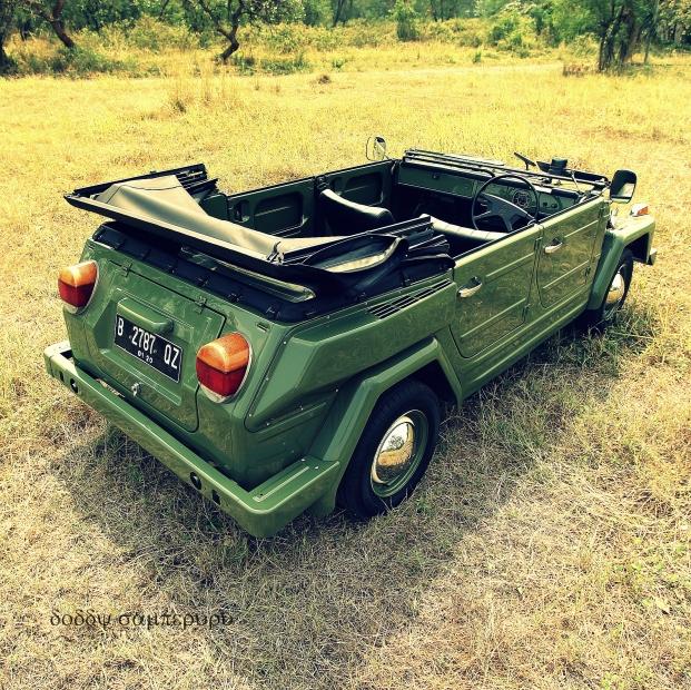 Safari Kebon 4