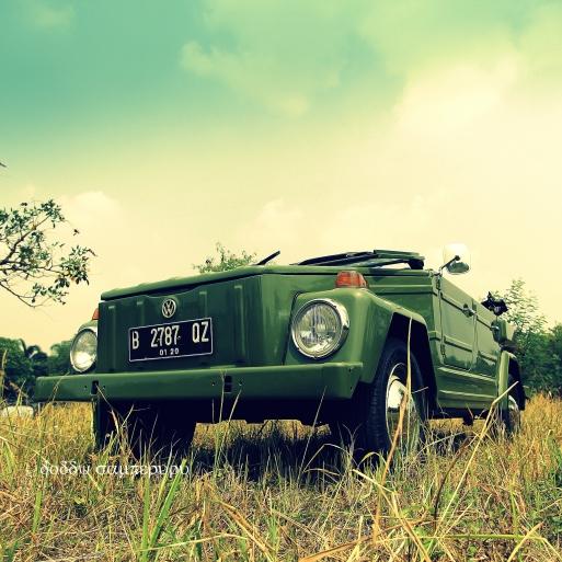 Safari Kebon 6