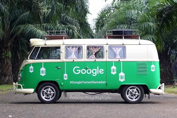 Google RHCP 7