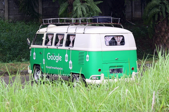 Google RHCP 8