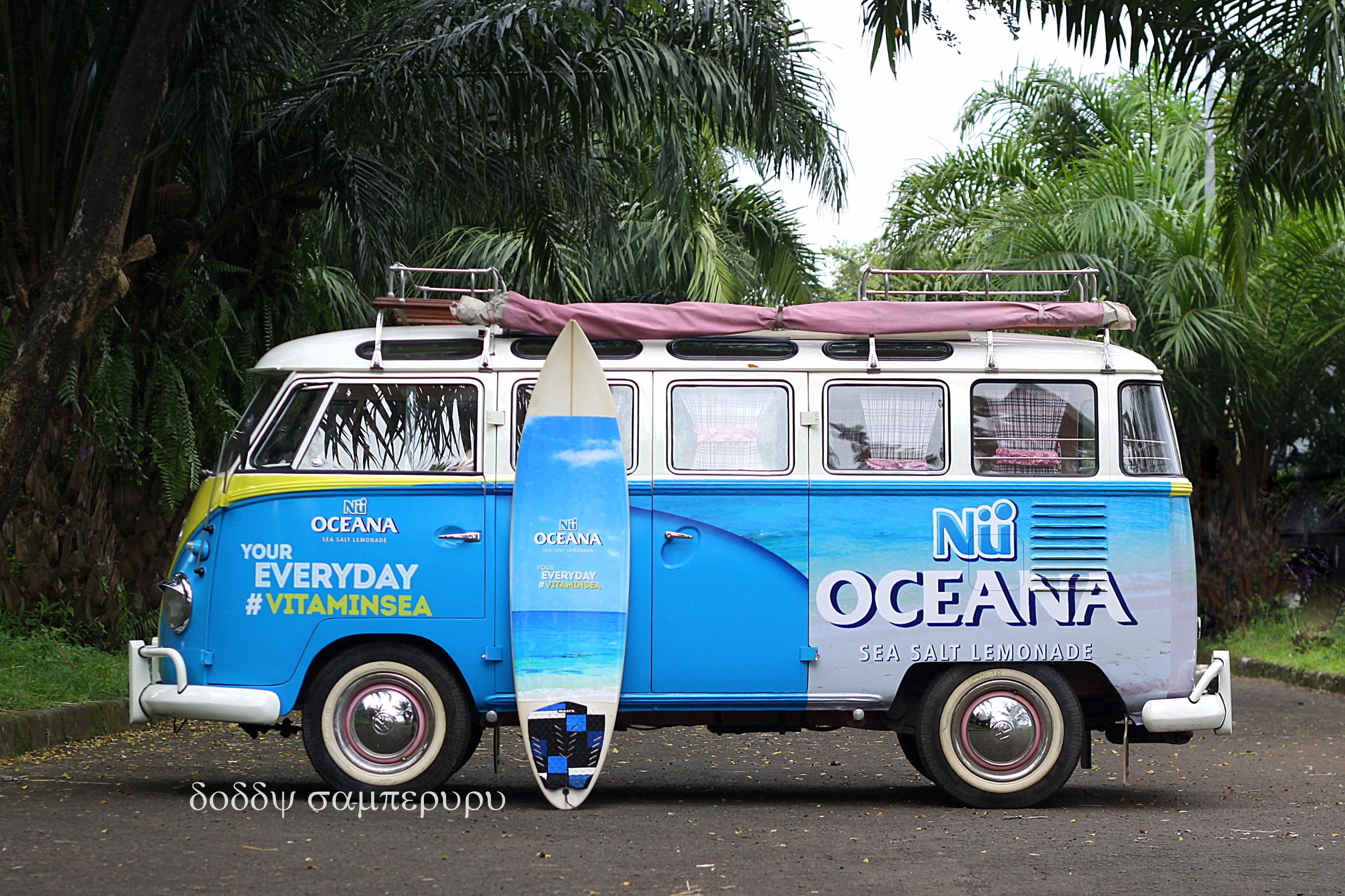 Oceana 8
