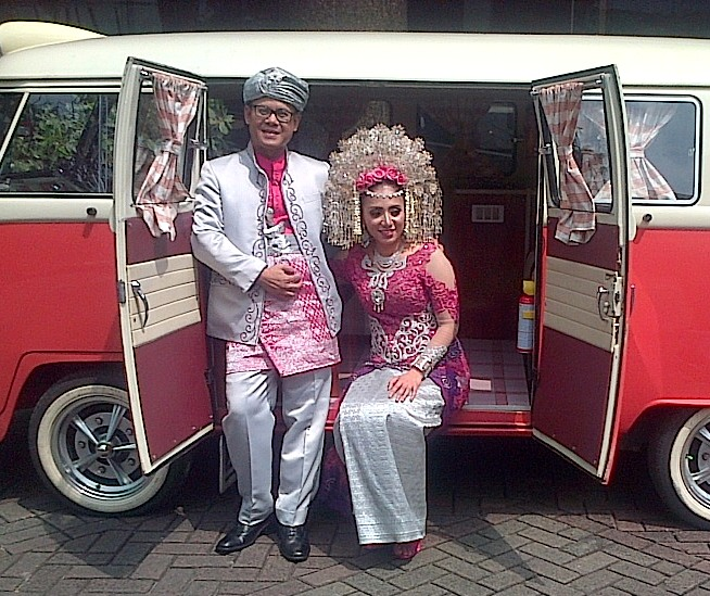 Wedding car 9