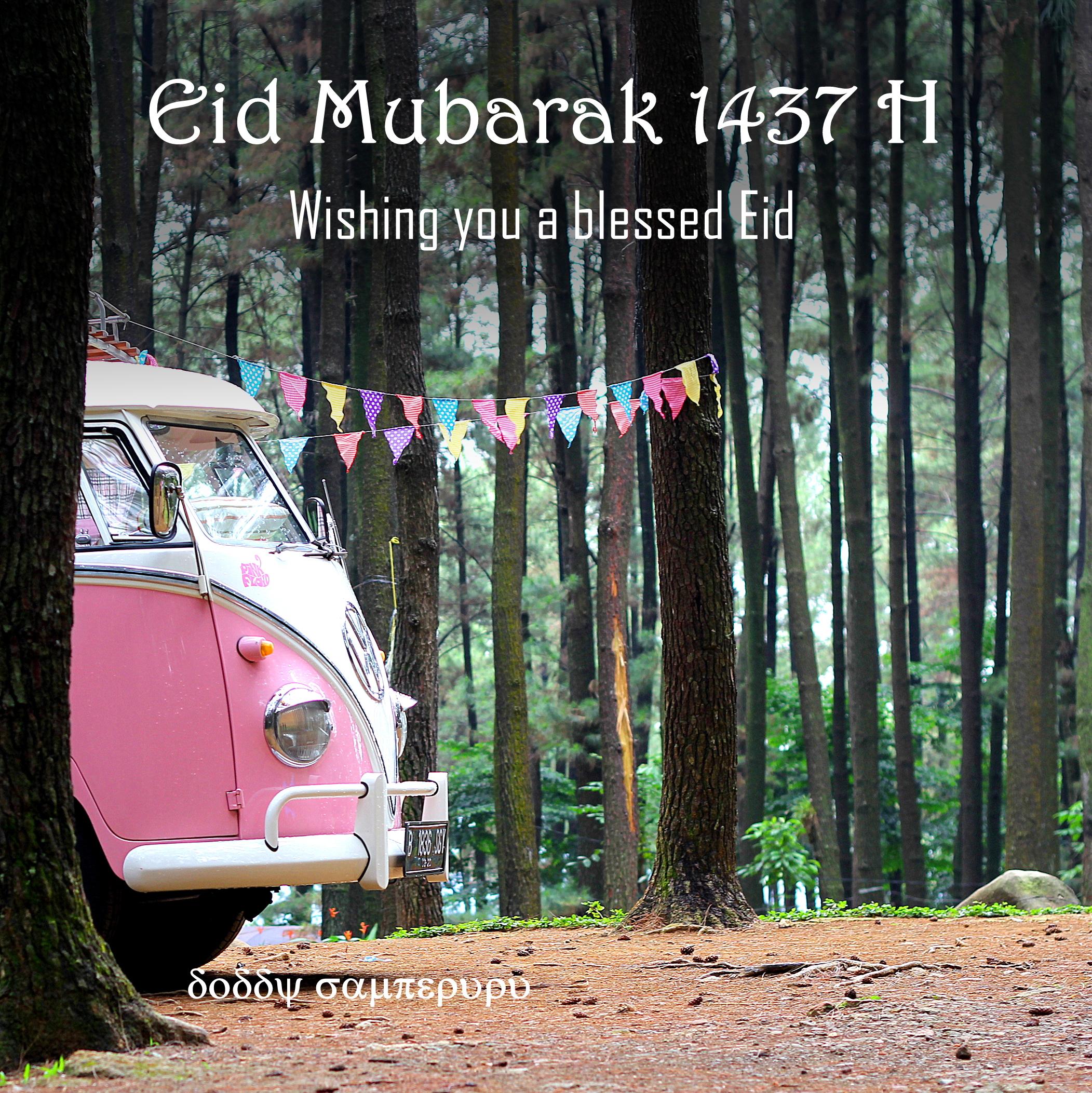 Pancar Eid 2